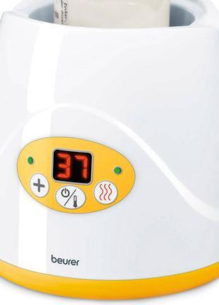 Подогреватель для бутылочек Beurer BY 52
