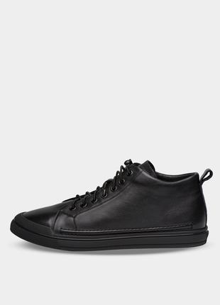 Осенние  ботинки Davis