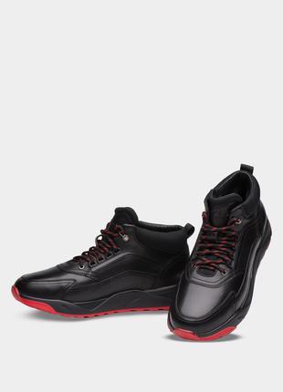 Демисезонные ботинки Davis