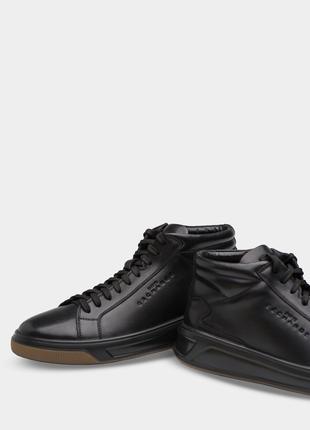 Ботинки Davis