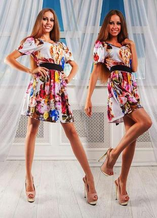 Платье,скидка на последний размер!!!