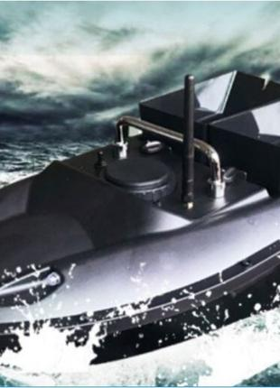 Двухбункерный модернизированный кораблик
