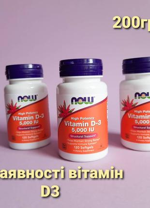 Вітаміни (БАД)