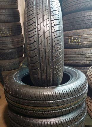 Комплект 195/65 r15 Dunlop SP sport 200E
