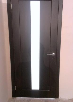 Деревянные двери из массива сосна/ясень/дуб размеры 2000х800