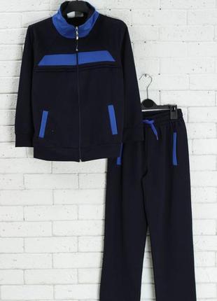 Спортивный костюм для мальчиков (8-10 лет)