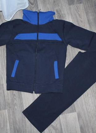 Спортивный костюм для мальчиков (8-11 лет)