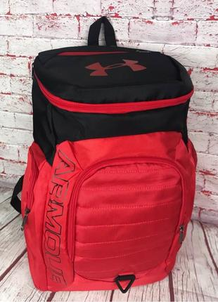 Мужской рюкзак under armour.спортивный рюкзак. Рк20