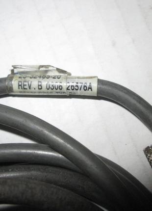 Кабель переходник COM - RJ-45 REV. B 0308 DB-9 (Female), RJ-45 (M