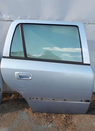 Дверь задняя правая Opel Astra G Caravan ,универсал