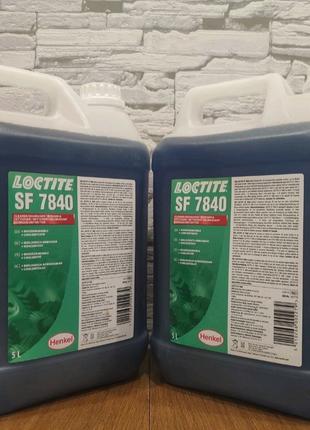 Loctite 7840 комплексный очиститель, обезжирователь