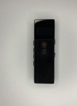 Цифровой диктофон Mibao V100, 16 Гб с функцией MP3 плеера