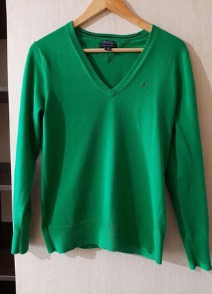 Женский свитер, пуловер Tommy Hilfiger