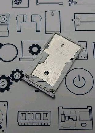 Xiaomi redmi 4 сим лоток