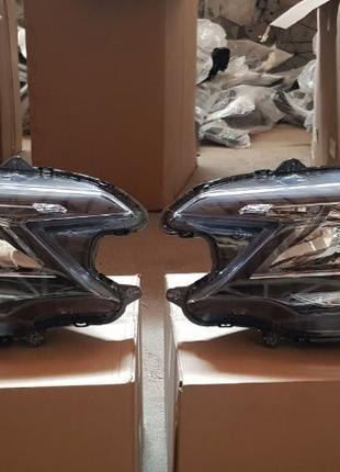 Honda CR-V 2012 2013 2014 фара галоген ксенон левая правая 331...