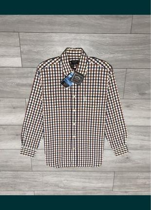 Новая рубашка Paul&Shark Yachting M-L оригинал billionaire dolce
