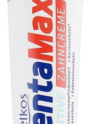 Зубная паста для чувствительных зубов Elkos Dental Sensitiv