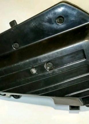 Фильтр воздушный в сборе Honda DIO 18, 25 (с паралоном) Хонда ДИО