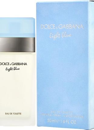 Dolce & Gabbana Light Blue  Оригинал