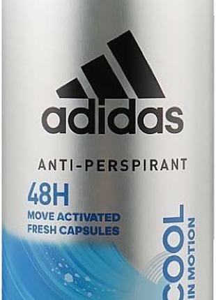 Дезодорант для мужчин Adidas Anti-Perspirant Climacool Performanc