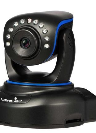Беспроводная Ip-камера видеонаблюдения Wansview 625GA 1080P Wi-Fi