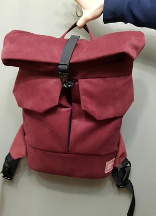 Городской портфель рюкзак