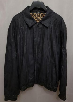 Бомбер куртка винтаж lanvin