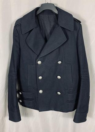 Balmain  пиджак пальто