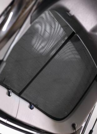 Солнцезащитная шторка Opel Astra H (GM)
