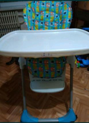 Продам стульчик chikсо 3в1
