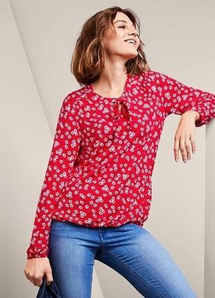 Распродажа!!! блуза женская большого размера 60-62 tcm tchibo ...