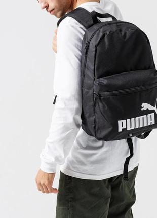 Оригинальный рюкзак puma, городского типа