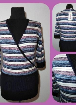 Женский свитер, кофточка