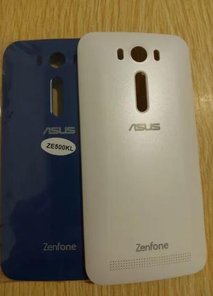 Задняя панель крышка Asus Zenfone 2 Laser ZE500KL