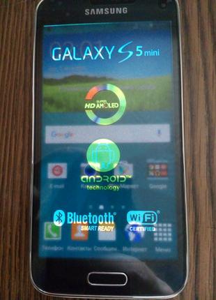 Samsung S5.2G/3G/4G.1.5GB/16GB.2 и 8mPix.4 ядра.Fingerprint.NFC
