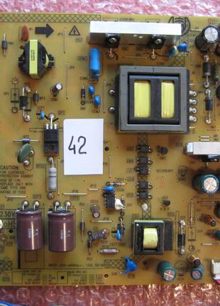 Блок питания для TOSHIBA 39L4353D B191-102