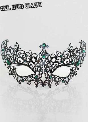 Карнавальная маска Лорен