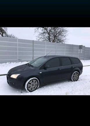 Ford focus 2 разборка