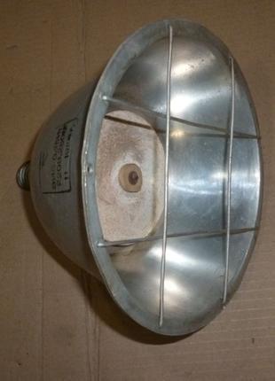 ИК излучатель электрообогреватель ЭИС-0,25 И1 СССР