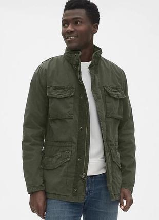 Оригинальная куртка gap из сша