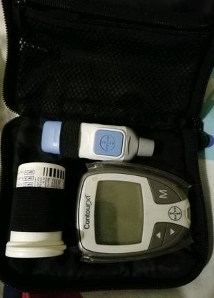 Глюкометр bayer