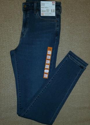 Женские джинсы Uniqlo, 29 p.