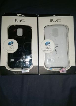 Samsung Galaxy S5 бампер