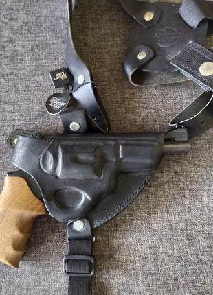 Оперативная кобура для револьвера Front Line