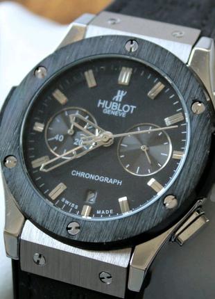 Часы, Hublot