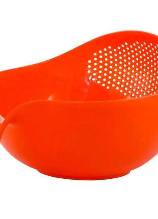Дуршлаг HozPlast - 180 мм, пластик