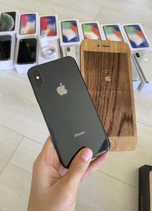 Apple Iphone X (64/256)