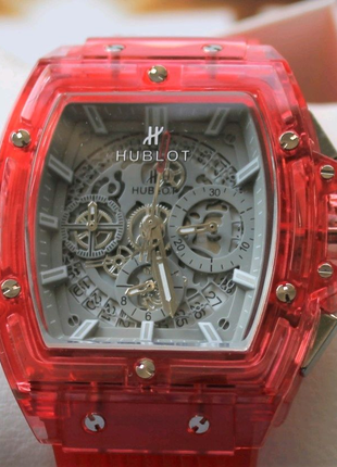 Часы, Hublot big bang