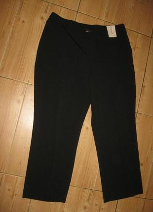 "Новые брюки ""bhs"" р. 48 пояс- резинка англ. цена 16 фунтов"