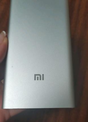 Xiaomi Powerbank 5000 mAh
